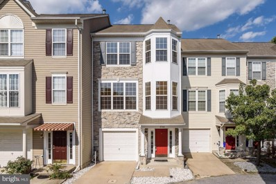 5748 Goldfinch Court, Ellicott City, MD 21043 - #: MDHW267168