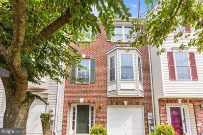 4925 Webbed Foot Way UNIT 13, Ellicott City, MD 21043 - #: MDHW267180