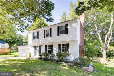 6139 New Leaf Court, Columbia, MD 21045 - #: MDHW267200