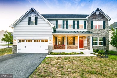 5429 Forest Kelly Court, Elkridge, MD 21075 - #: MDHW267258