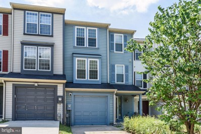 7724 Patuxent Oak Court, Elkridge, MD 21075 - #: MDHW267266