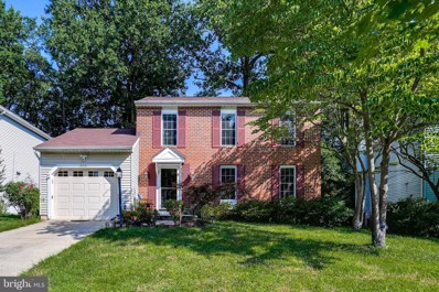 5921 Iron Frame Way, Columbia, MD 21044 - MLS#: MDHW267278