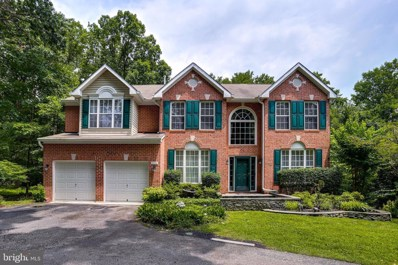 6576 Elderberry Court, Elkridge, MD 21075 - #: MDHW267282