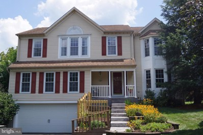 2824 Dana Court, Ellicott City, MD 21042 - #: MDHW267300