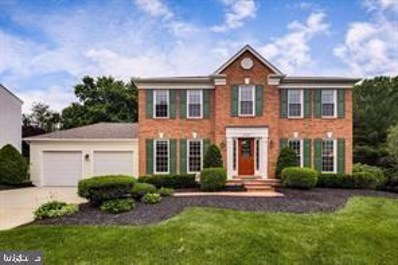 8331 Wild Cherry Court, Laurel, MD 20723 - #: MDHW267308
