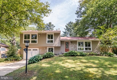 5485 Luckpenny Place, Columbia, MD 21045 - #: MDHW267370