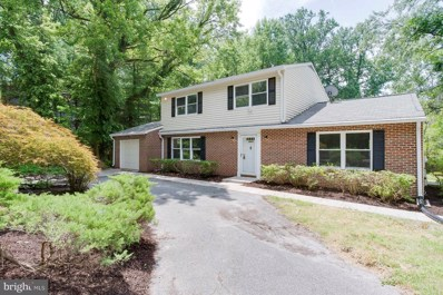 9811 Owen Brown Road, Columbia, MD 21045 - #: MDHW267372