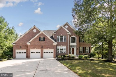 6101 Rippling Tides Terrace, Clarksville, MD 21029 - #: MDHW267378