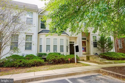 9187 Carriage House Lane UNIT 49, Columbia, MD 21045 - #: MDHW267386