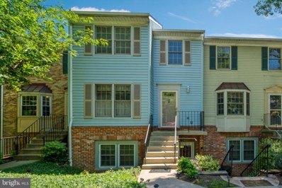 3437 Harrington Drive UNIT A14, Ellicott City, MD 21042 - #: MDHW267394