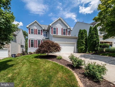 4107 Sears House Court, Ellicott City, MD 21043 - #: MDHW267422