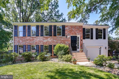 6272 Dusty Glass Court, Columbia, MD 21044 - #: MDHW267488