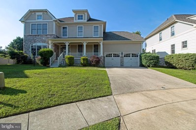 8620 Saddleback Place, Laurel, MD 20723 - #: MDHW267538