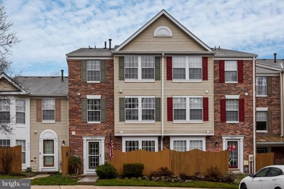 6005 Cloudy April Way UNIT J-62, Columbia, MD 21044 - #: MDHW267576