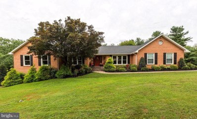 720 Weller Drive, Mount Airy, MD 21771 - #: MDHW267586