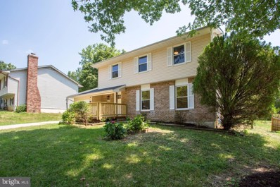 8639 Hayshed Lane, Columbia, MD 21045 - #: MDHW267618