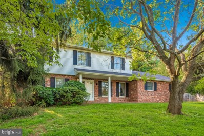 13722 Barberry Way, Sykesville, MD 21784 - #: MDHW267622
