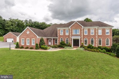 13945 Rover Mill Road, West Friendship, MD 21794 - #: MDHW267630
