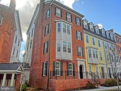 11228 Chase Street UNIT 131, Fulton, MD 20759 - #: MDHW267664