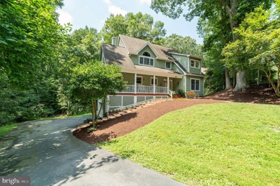 10513 Pilla Terra Court, Laurel, MD 20723 - #: MDHW267670