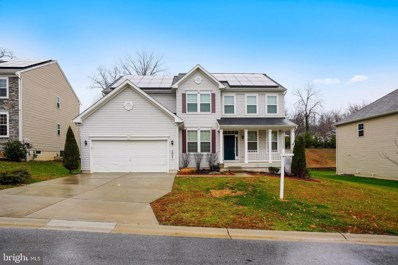 5927 Lebanon Lane, Elkridge, MD 21075 - #: MDHW267752