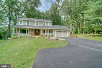 7954 Gavin Way, Laurel, MD 20723 - #: MDHW267864