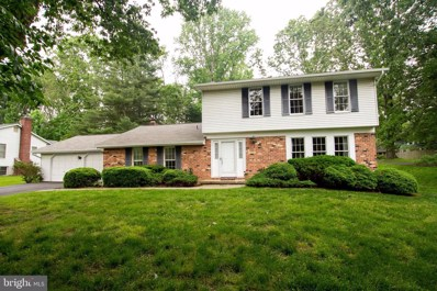 4017 Arjay Circle, Ellicott City, MD 21042 - #: MDHW267890
