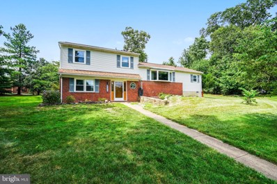 6608 Grouse Circle, Elkridge, MD 21075 - #: MDHW267904