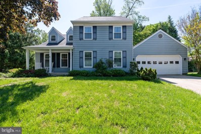 6218 Black Cherry Circle, Columbia, MD 21045 - #: MDHW267956