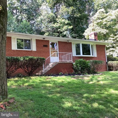 10875 Hammond Drive, Laurel, MD 20723 - #: MDHW268002