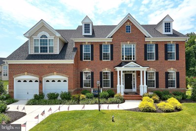 14069 Monticello Drive, Cooksville, MD 21723 - #: MDHW268024
