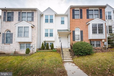 3209 Sonia Trail UNIT 63, Ellicott City, MD 21043 - #: MDHW268054