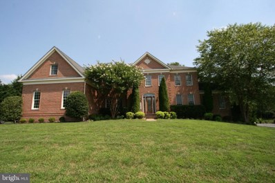 3263 Eleanors Garden Way, Woodbine, MD 21797 - #: MDHW268062