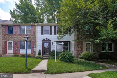 10525 Saddlebrook Court, Laurel, MD 20723 - #: MDHW268086