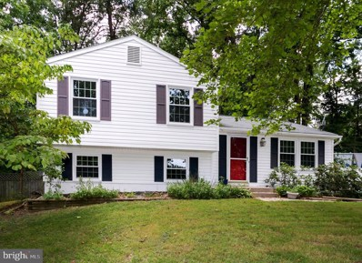 7826 Windrow Court, Elkridge, MD 21075 - #: MDHW268112