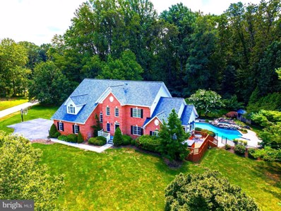 12150 Fulton Estates Court, Fulton, MD 20759 - #: MDHW268124