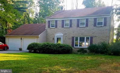 3639 Morningview Court, Ellicott City, MD 21042 - #: MDHW268128