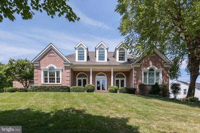 2938 Poland Springs Drive, Ellicott City, MD 21042 - #: MDHW268144