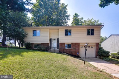5116 Brinton Court, Columbia, MD 21045 - #: MDHW268164