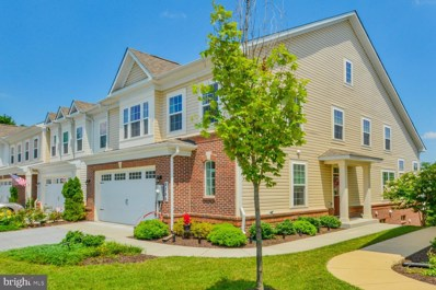 8566 Coltrane Court, Ellicott City, MD 21043 - #: MDHW268166
