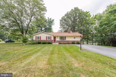 4113 Font Hill Drive, Ellicott City, MD 21042 - #: MDHW268194