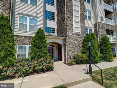 11100 Chambers Court UNIT P, Woodstock, MD 21163 - #: MDHW268214