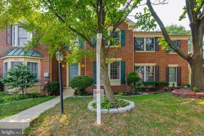 5034 Southern Star Terrace, Columbia, MD 21044 - #: MDHW268256