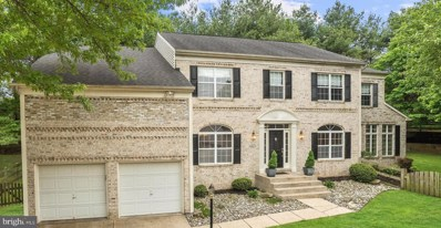 7020 Golden Seeds Row, Columbia, MD 21044 - MLS#: MDHW268270