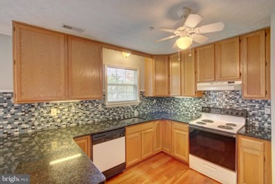9302 Gordon Court, Laurel, MD 20723 - #: MDHW268320
