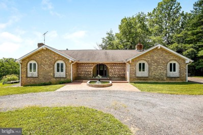 2551 Mullinix Mill Road, Mount Airy, MD 21771 - #: MDHW268360