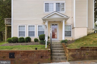 4750 Dorsey Hall Drive UNIT 3, Ellicott City, MD 21042 - #: MDHW268364