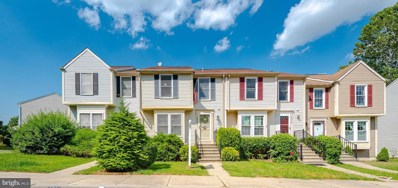 6316 Early Red Court, Columbia, MD 21045 - #: MDHW268378