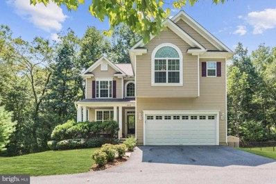 8803 Rose Lane, Jessup, MD 20794 - #: MDHW268452