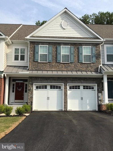 2712 W End Circle, Ellicott City, MD 21042 - #: MDHW268458